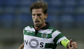 Tottenham prepara oferta de 15 milhões por Adrien