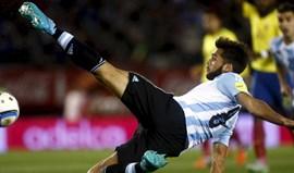 Diretor-desportivo do San Lorenzo reconhece: «Más deve sair»