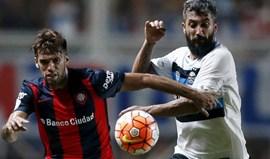 Treinador do San Lorenzo admite perder Más