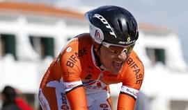 Hugo Sancho vence GP Mortágua