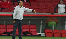 Ricardo Gomes assume comando do São Paulo