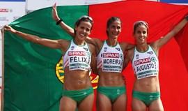 Maratona: Portuguesasquerem diploma