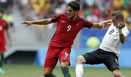 Gonçalo Paciência: «Futebol não acaba aqui»