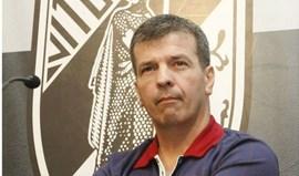 China: Luiz Felipe ruma ao Tianjin Teda