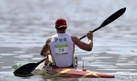 Fernando Pimenta: «Estou sempre a top»