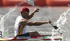 Fernando Pimenta lamenta falta de cultura desportiva