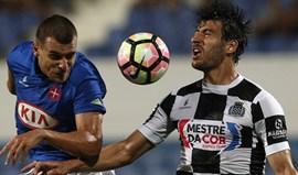 Belenenses-Boavista, 0-0: Caça ao ponto já surte efeitos