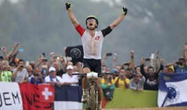Nino Schurter conquista ouro no cross country olímpico