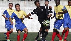Série G: Casa Pia bate Atlético