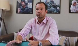 Frederico Varandas: «Trabalhamos no limite»