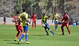 U. Madeira-Penafiel, 0-0: Nulona Ribeira Brava