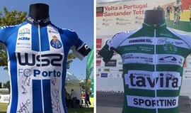 FC Porto e Sporting unidos em leilão solidário