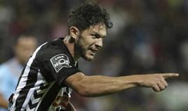 Tobias Figueiredo e o golo ao Benfica: «Não pensei no Sporting»