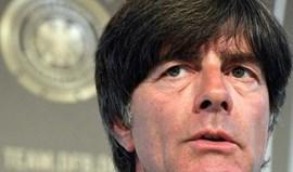 Löw vê Taça das Confederações como preparação para o futuro