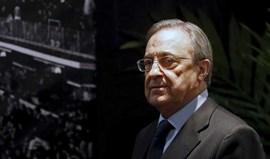 Município de Madrid pressiona merengues a pagar 18,4 milhões de euros