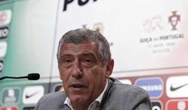 Fernando Santos: «Somos campeões até 2020»