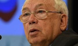 Rússia vai organizar competição para equipa banida do Rio'2016