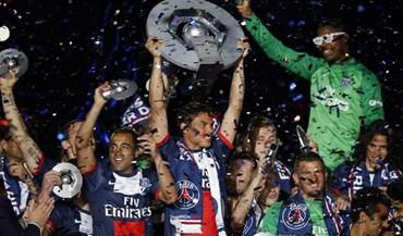 Ligue 1: resultados e marcadores