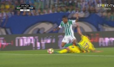 Veja aqui os casos do Rio Ave-FC Porto