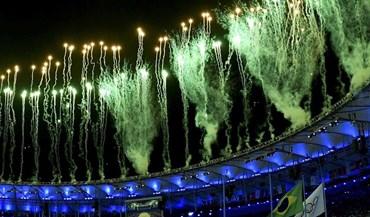 As melhores imagens da cerimónia de encerramento do Rio'2016