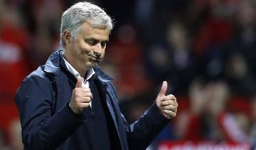 Mourinho enfrentaoNorthampton na Taça da Liga
