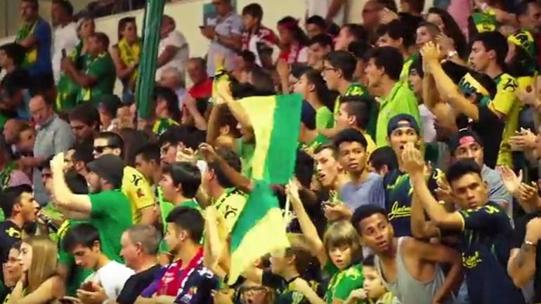 Tondela lembra o dia histórico da receção ao Benfica