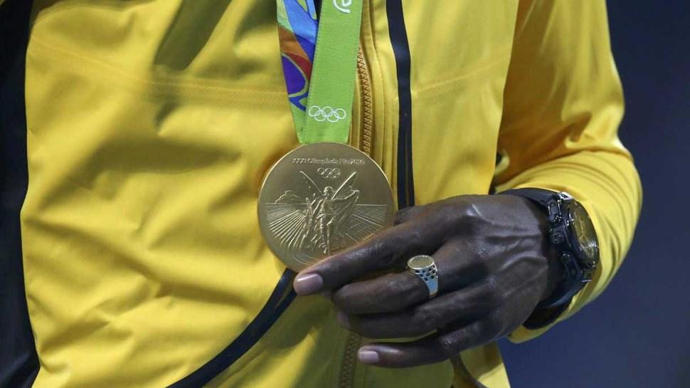 Acabaram os Jogos Olímpicos: sabe quem conquistou mais medalhas?
