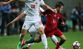 Análise aos jogadores da Seleção: O dínamo Bernardo Silva
