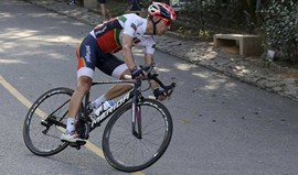 Portugal leva sete ciclistas de elite aos Europeus de estrada