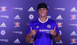 David Luiz rende quase 800 mil euros