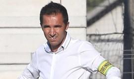 Carlos Pinto queria Ricardo Valente há várias temporadas