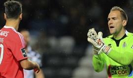 Benfica é o principal beneficiado na transferência de Mika