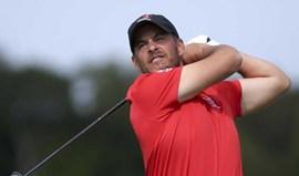 Filipe Lima começa 'challenge' irlandês de golfe em 21.º