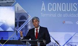 Centeno garante que famílias portuguesas não vão pagar mais IRS