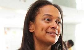 Angola: Isabel dos Santos torna-se dirigente no desporto