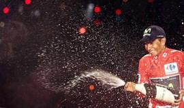 Volta a Espanha: Presidente da Colômbia felicita Quintana pelo triunfo