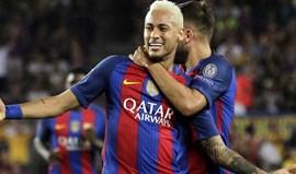 Nem 'jatinho' nem rede de hotéis: nada convenceu Neymar a ir para o PSG