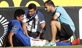 Miguel Rosa mais difícil para Guimarães