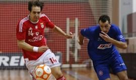 Tribunal anula derrota do Benfica