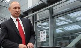 Vladimir Putin critica uso de doping