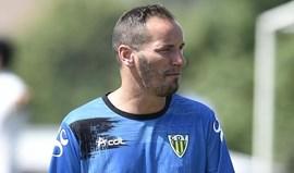 Bruno Monteiro e Fábio Nunes voltam aos convocados