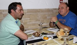 Zupo Equisoain: «Tenho 'ganas' da Champions»