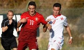 Portugal apurado para a Ronda de Elite