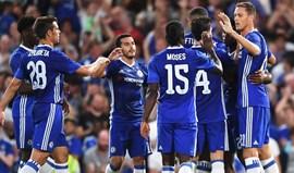 Chelsea obrigado a ir ao mercado por razões... burocráticas