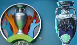 Logótipo do Euro'2020 tem design português