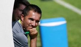 Carlos Pinto: «Vamos ter uma equipa mais motivada e solta»