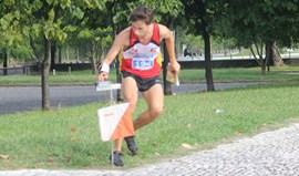Ricardo Esteves brilha na Porto City Race