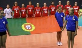 Portugal perde e falha 'playoff' de acesso ao Euro'2017 feminino
