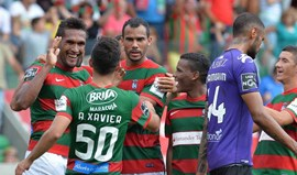 Marítimo-Tondela, 2-0