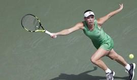 Ranking WTA: Wozniacki prossegue recuperação na tabela